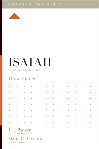 9781433534348: Isaiah: A 12-Week Study (Knowing the Bible)