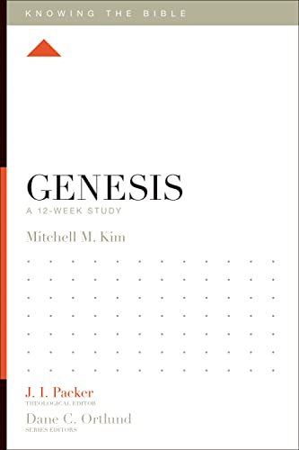 9781433535017: Genesis: A 12-Week Study (Knowing the Bible)