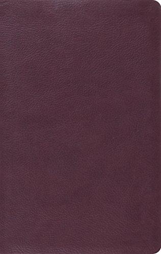 9781433535635: ESV Gift Bible (TruTone, Burgundy)