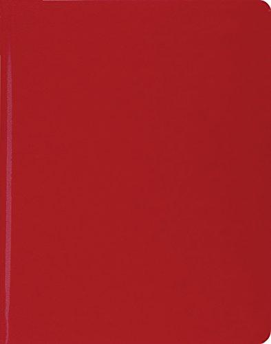 9781433536045: ESV Single Column Journaling Bible (Red)