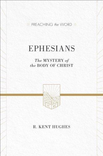 9781433536267: Ephesians (Preaching the Word)