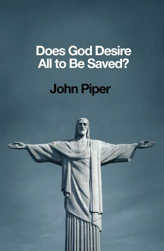 9781433537196: Does God Desire All to Be Saved?