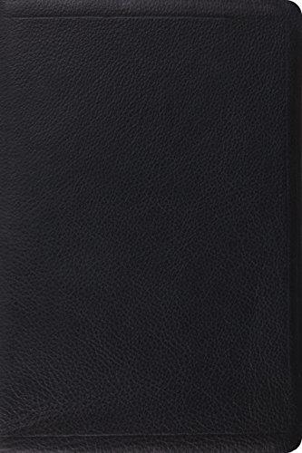 9781433537950: ESV Gospel Transformation Bible (Calfskin, Black)