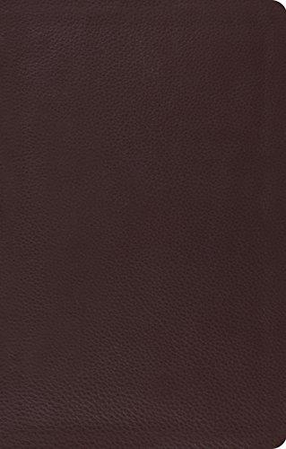 ESV UltraThin Bible (Black): ESV Bibles by