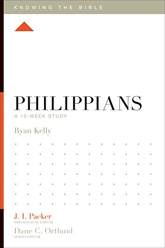 9781433540264: Philippians: A 12-Week Study (Knowing the Bible)