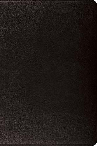 9781433540677: ESV Gospel Transformation Bible (Black)
