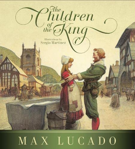 9781433540912: The Children of the King
