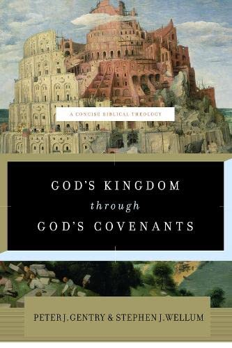 Download God's Kingdom through God's Covenants: A Concise Biblical Theology