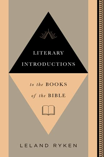 9781433542176: Literary Introductions to the Books of the Bible