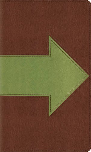 9781433543982: ESV Kid's Thinline Bible (TruTone, Forest Arrow)