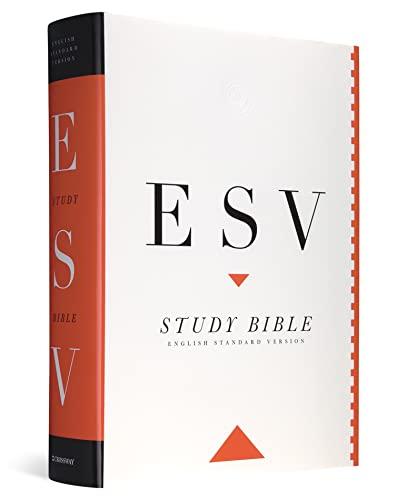 9781433544033: Holy Bible: English Standard Version, Study Bible
