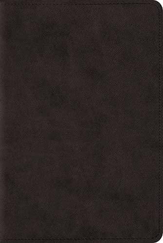 9781433544125: ESV Reader's Bible (TruTone, Black)