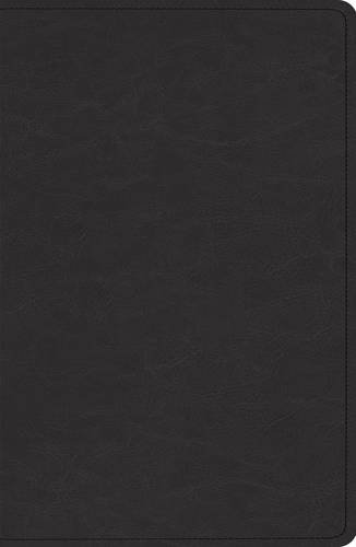 9781433544484: ESV Heirloom Single Column Legacy Bible (Goatskin, Black)