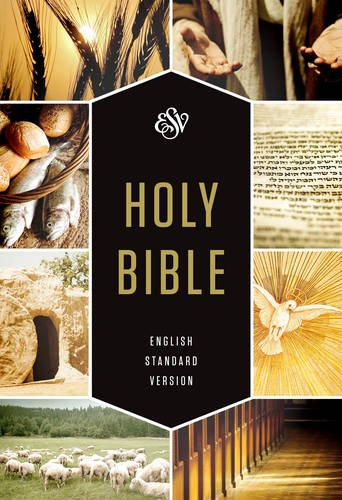 9781433545191: ESV Holy Bible, Textbook Edition