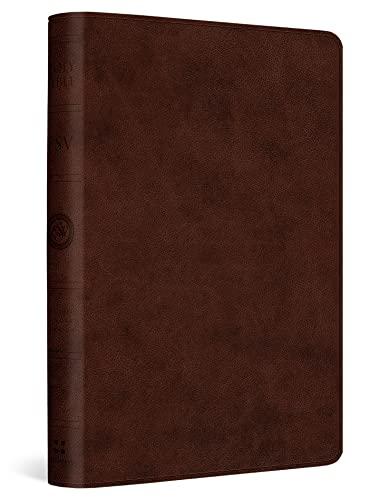9781433546860: ESV Compact Bible (TruTone, Brown)