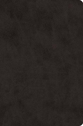9781433547577: ESV Value Compact Bible (TruTone, Black)
