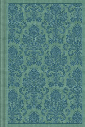 9781433547676: ESV Personal Reference Bible (Cloth Over Board, Damask)
