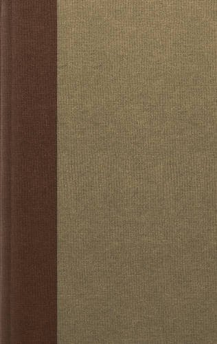 ESV Large Print Personal Size Bible (Cloth Over Board, Timeless): ESV Bibles by Crossway