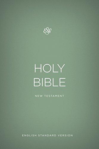 Outreach New Testament-ESV: ESV Bibles by