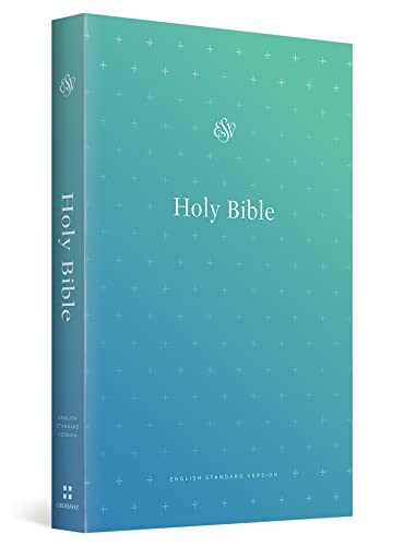 9781433550379: The Holy Bible: English Standard Version: The Outreach Edition