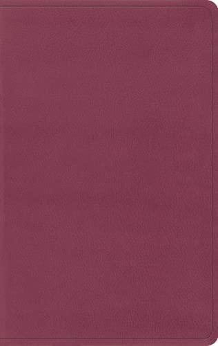 9781433550638: ESV Value Thinline Bible (TruTone, Pink)