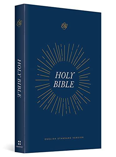 9781433551192: ESV Share the Good News Outreach Bible