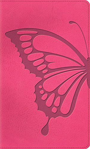 9781433551345: ESV Thinline Bible (TruTone, Butterfly Blush)