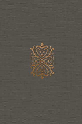 9781433551451: ESV Compact Bible (Cloth over Board, Royal Imprint)