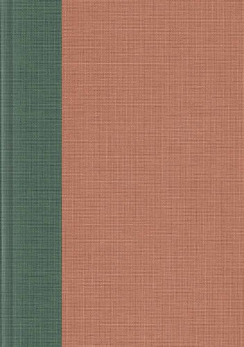 9781433552779: ESV Journaling Bible, Interleaved Edition (Cloth over Board, Turquoise/Coral)