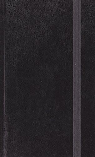 9781433552809: ESV Journaling Bible, Writer's Edition (Black)