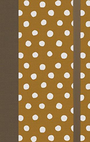 9781433553431: ESV Thinline Bible (Cloth over Board, Polka Dots)