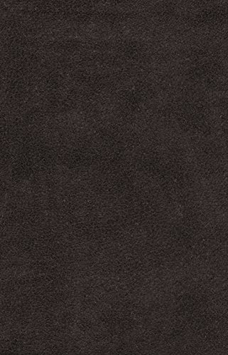 9781433554469: The Holy Bible: English Standard Version, Black Bonded Leather, Value Edition