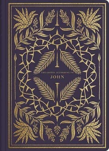 9781433564857: Illuminated Scripture Journal John: English Standard Version