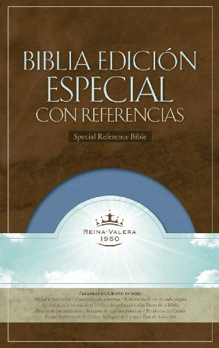9781433600142: Special Reference Bible-Rvr 1960