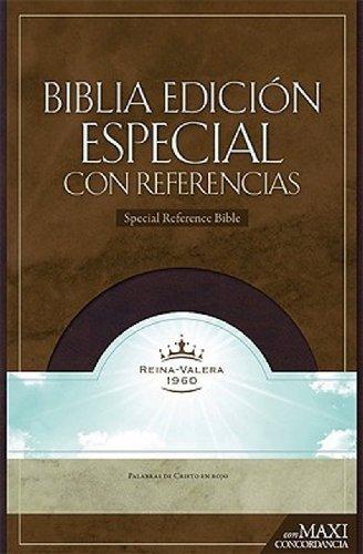 9781433600470: Edicion Especial Con Referencias-Rvr 1960