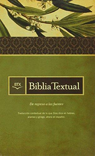 9781433600654: Biblia Textual-OS
