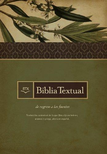 9781433600661: Biblia Textual-OS