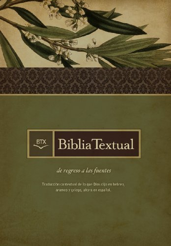 9781433600685: Biblia Textual
