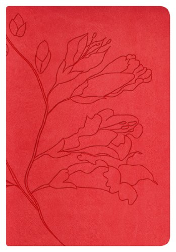 9781433602047: Biblia Tamano Personal-Rvr 1960-Flower