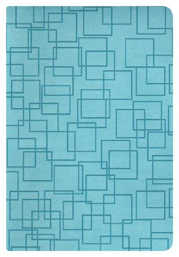 9781433602054: Biblia Tamano Personal-Rvr 1960-Geometric