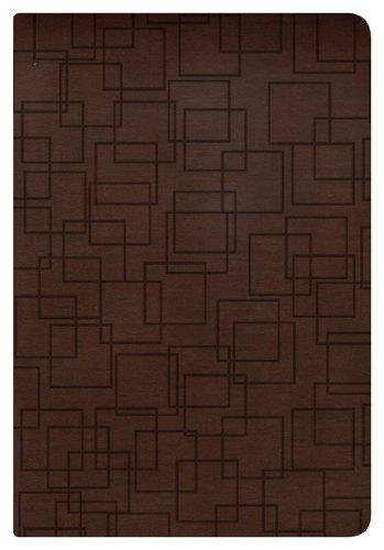 9781433602061: Biblia Tamano Personal-Rvr 1960-Geometric