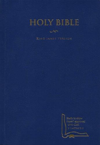 9781433602252: Drill Bible-KJV