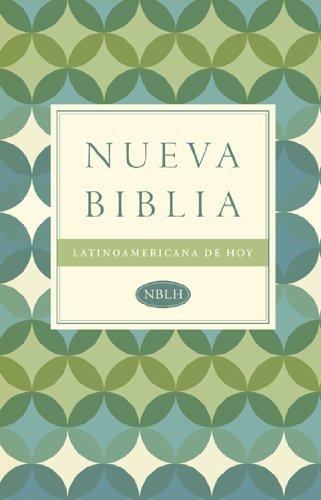 9781433602573: Nueva Biblia Latinoamericana de Hoy-OS