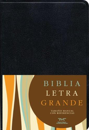 9781433602610: Biblia Letra Grande-RVC