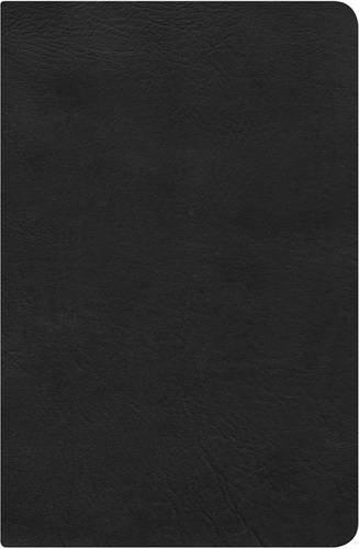 9781433602764: RVR 1960 Biblia del Pescador, negro piel genuina: Evangelismo Discipulado Ministerio (Spanish Edition)