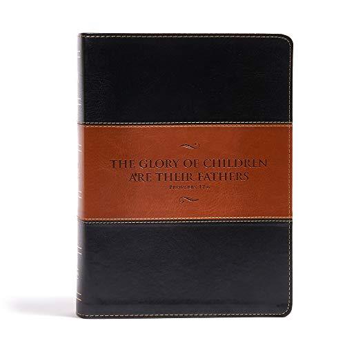Study Bible-KJV-Father