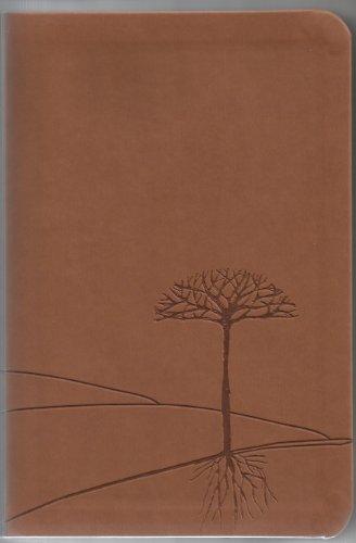 9781433604614: Tan Leather-Touch™ Holman NKJV (New King James Version) Gift Bible