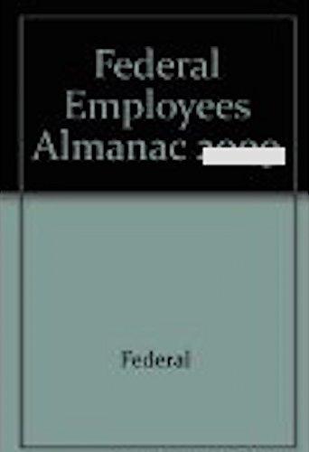 9781433606670: 2013 Federal Employees Almanac