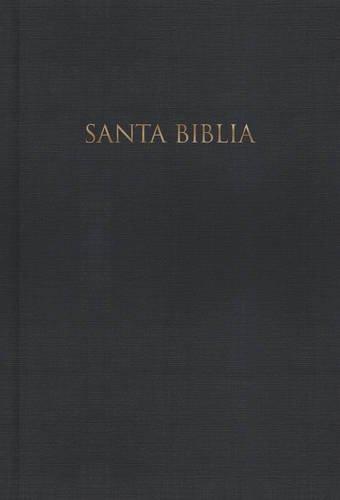 9781433607837: Biblia Letra Grande Con Referencias-Rvr 1960