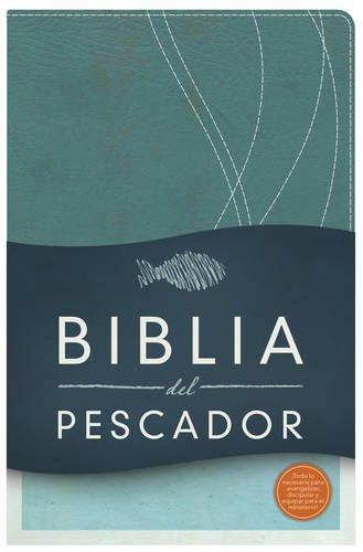 9781433615450: Biblia del Pescador-Rvr 1960 (Evangelismo-Discipulado-Ministerio)